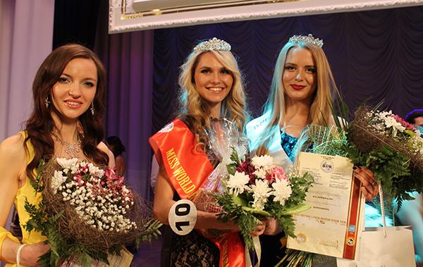 «Missis Beauty Samara-2015» по версии Woman's Day