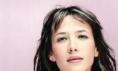 Софи Марсо: «Я краснею, когда вижу себя на обложках»