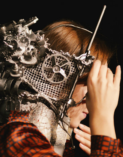 3D-мюзикл «Джульетта и Ромео»: фотографии с премьеры