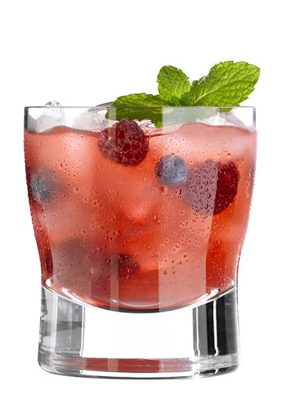 рецепты коктейлей из фруктов