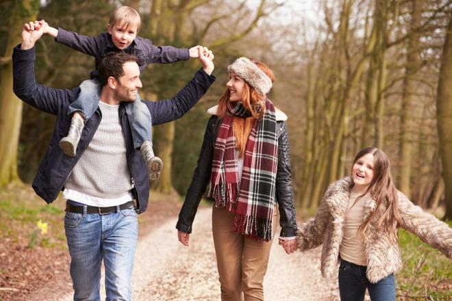 опасный сезон: как укрепить иммунитет осенью?