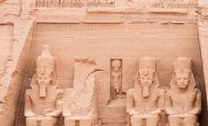 Туристам запретили смотреть на Тутанхамона