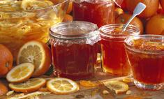 Как приготовить апельсиновое желе