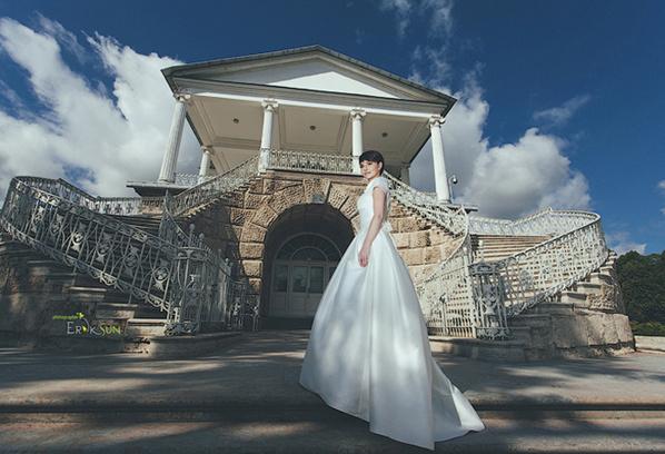 Свадебный фотограф Эрик Самигуллин, фотограф на свадьбу в СПб цены