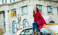 Молодежное женское пальто: изюминка, делающая стиль