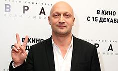 Гоша Куценко представил режиссерский дебют