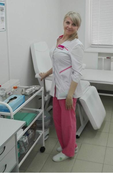 еротическе фото медсестер