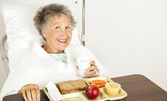 Рацион на неделю лечебной диеты «5-й стол»