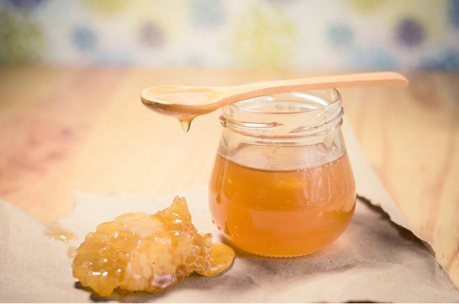Обёртывание из черного перца с мёдом