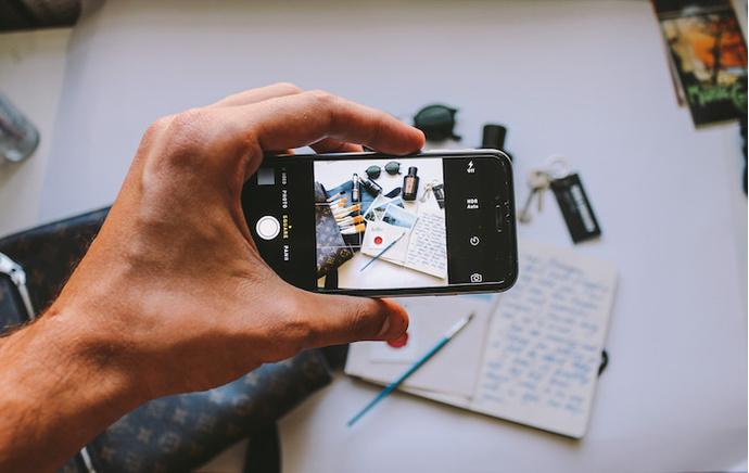 Как fashion-блогеры редактируют свои фото в Instagram