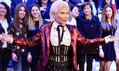 Ксению Бородину на съемках «Дома-2» напугал живой Кен
