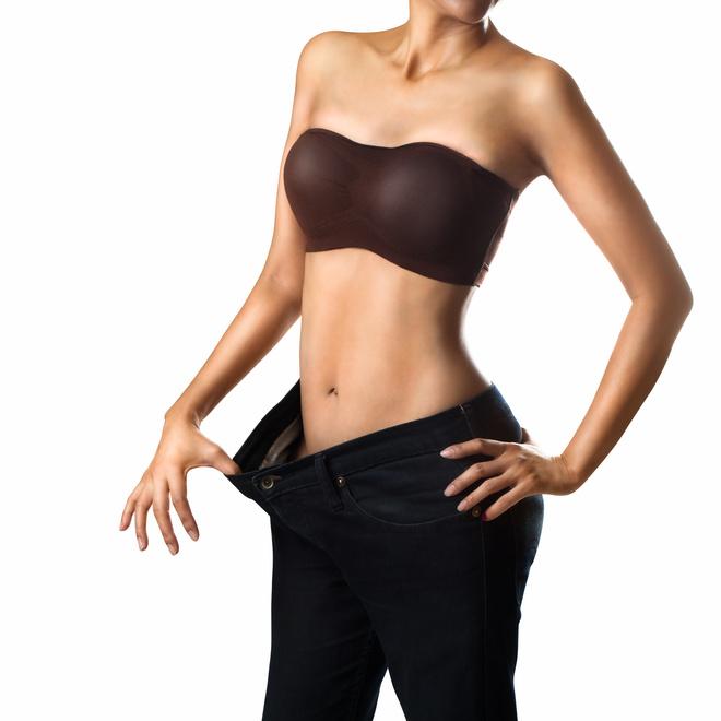 Как похудеть ленивым?
