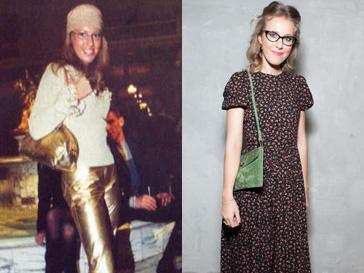 Ксения Собчак научилась хорошо одеваться за последние несколько лет