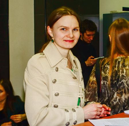 Ирина Власова, кастинг в «Битву экстрасенсов», фото