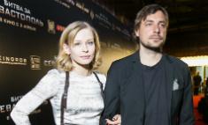 Цыганов и Пересильд сыграли любовь в кино