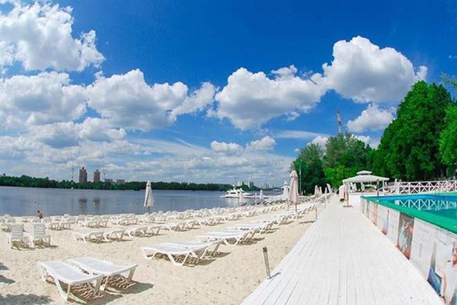 Платные открытые пляжи бассейны москвы
