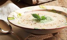 Все пучком: вкусные блюда из зелени