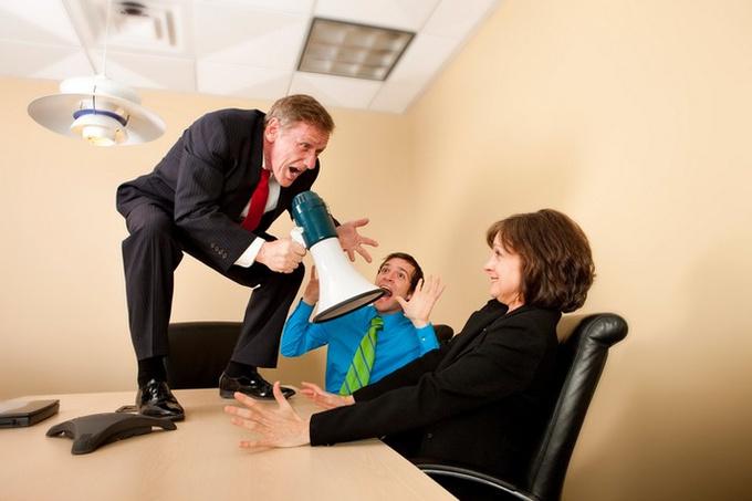 «Шеф, я вас вижу»: как научиться разбираться в людях