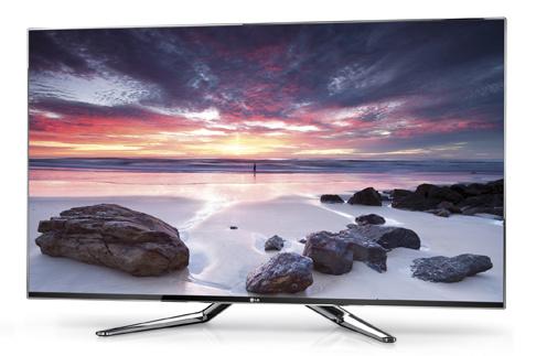 Телевизоры с технологией Smart TV от LG