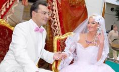 Анастасия Волочкова призналась, что никогда не была замужем