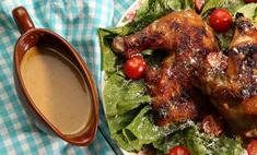 Под соусом: 5 пикантных блюд