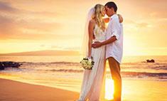Woman's Day выбирает самую оригинальную стилизованную свадьбу. Голосуем!