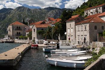 До Черногории теперь можно добраться по железной дороге.
