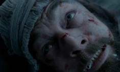 Внимание на экран: Ди Каприо закопали заживо