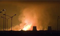 При взрыве газа в Сан-Франциско пострадали около 30 человек