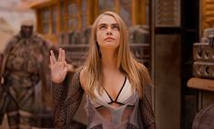Плохие актрисы: супермодели, которые провалились в кино