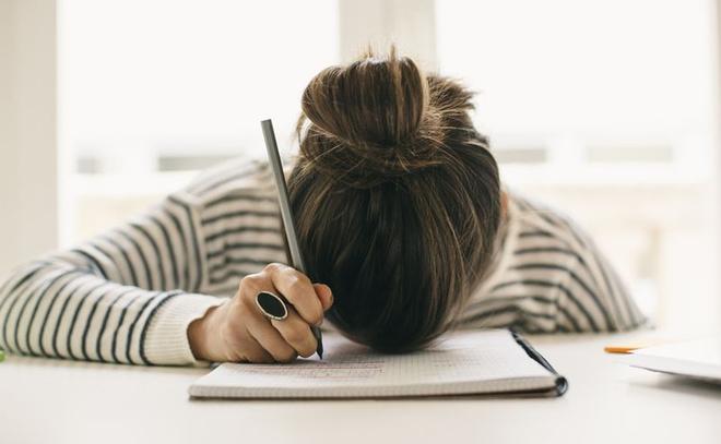 Во время экзаменов помогает секс