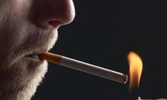 Геннадий Онищенко запретит курение в общественных местах