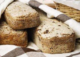 marieclaireГид по хлебу: самый вредный, полезный и вкусный
