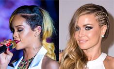 Звездный тренд: короткая стрижка или косы?