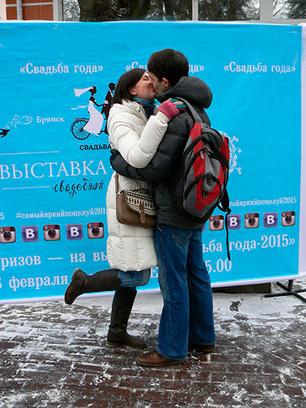Мария и Евгений Головнёвы