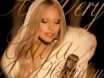 Альбом Леди Гага «A Very Gaga Thanksgiving»