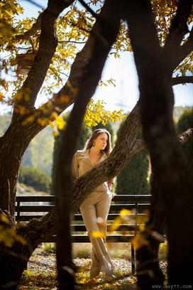 Ставрополь, советы моделям, советы фотографам, Ботанический сад