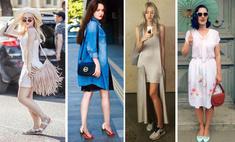 Стрит-стайл: модные луки от краснодарок. Голосуй!
