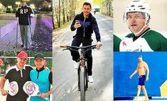 Олимпийский резерв: топ-7 самых спортивных чиновников Татарстана