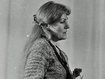 14 февраля исполнилось 75 лет со дня рождения Анны Герман
