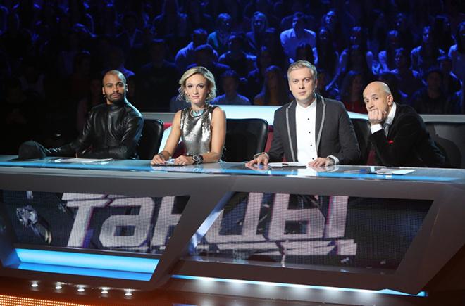 Второй сезон проекта «ТАНЦЫ» на ТНТ: Мигель, Егор Дружинин