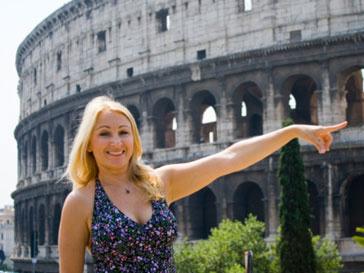 Итальянки выразят недовольство Сильвио Берлускони (Silvio Berlusconi) по-своему