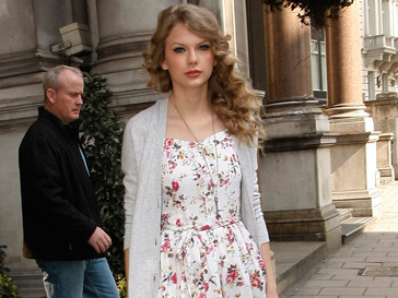 Тейлор Свифт (Taylor Swift)