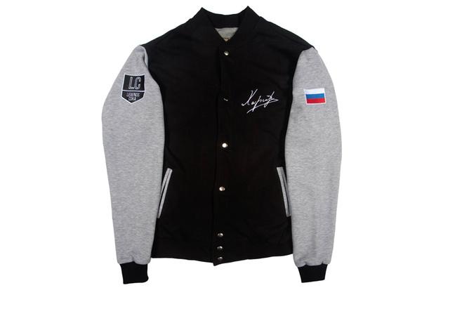 """Бомбер """"Легенды ЦСКА"""", 4500 р."""