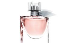Lancôme представляет новый аромат La vie est belle
