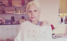 15 фото о том, что Леди Гага – простая девчонка