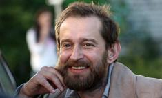 Хабенский: «Отрастил бороду, чтобы спать на час дольше»