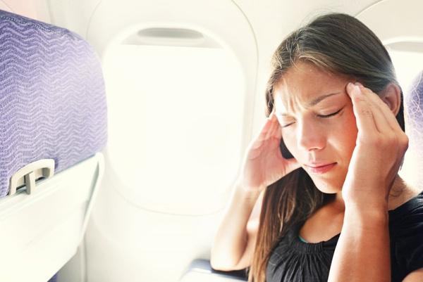Летать во время беременности