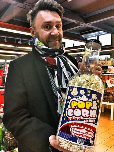 Сергей Шнуров готов поехать на Евровидение: фото