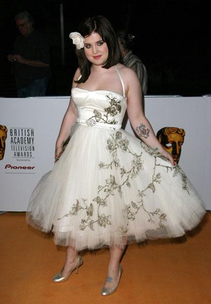 Келли Осборн, 2007 год